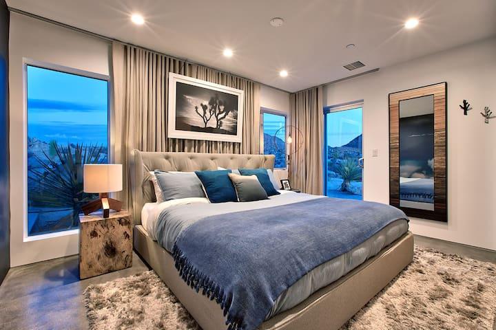 """""""Twilight"""" Bedroom"""