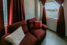 Port View Apartments at HANDELSKADE