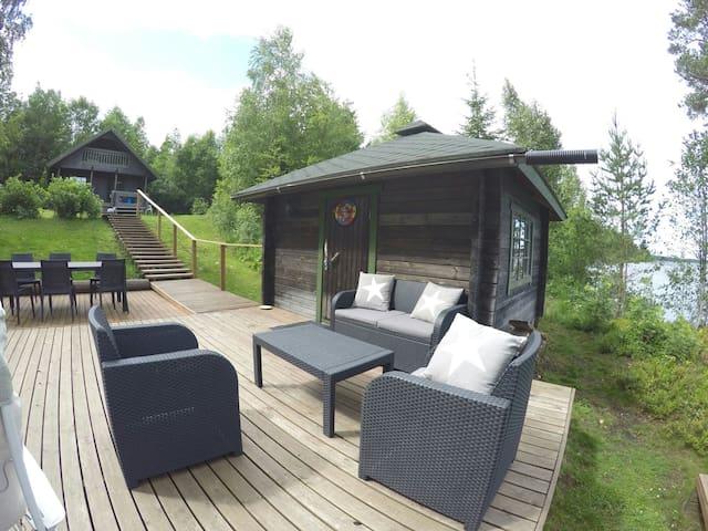 paikka huoria kaunis sisään Mikkeli