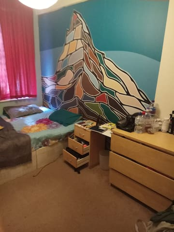 Lovely room in the heart of Shoreditch