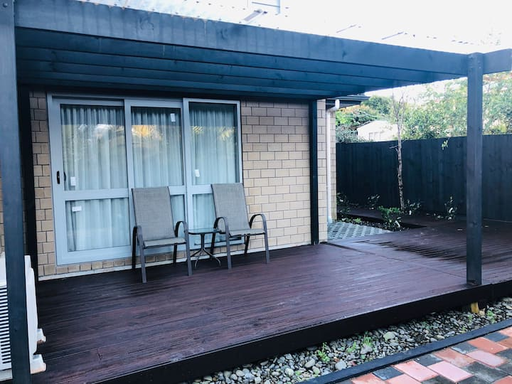 Auckland Single family smart-home