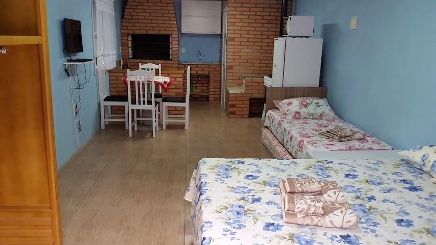 Apartamento Casa Verde Gramado