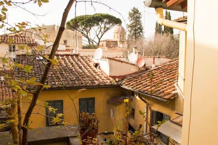 Ampio e luminoso loft - Oltrarno - Florencia - Loft