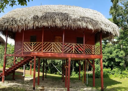 Mayan Life Cottages