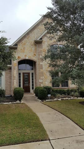 Weekend Rental in Sienna Plantation - Missouri City - House