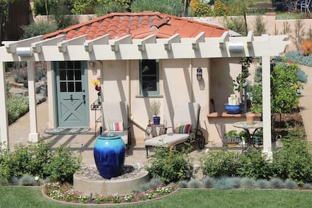 Cozy, private cottage in foothills - Sierra Madre