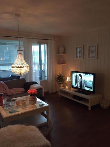 Therese - Halden - Appartement