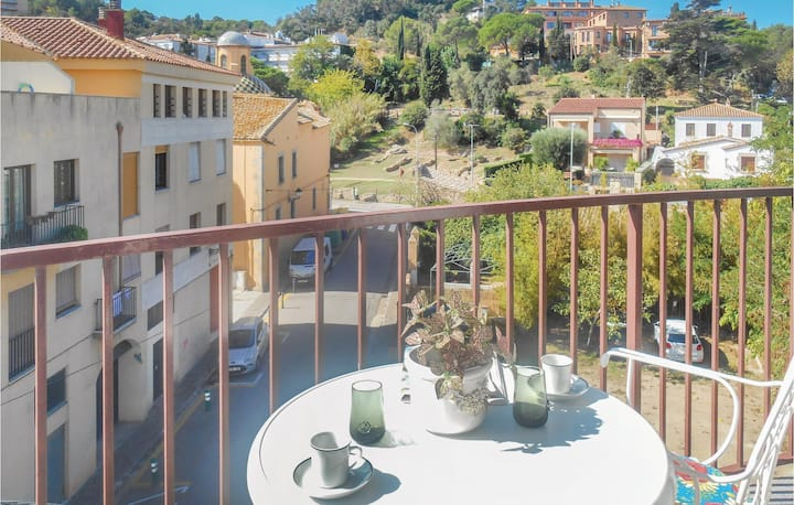 Beautiful home in Tossa de Mar with 3 Bedrooms