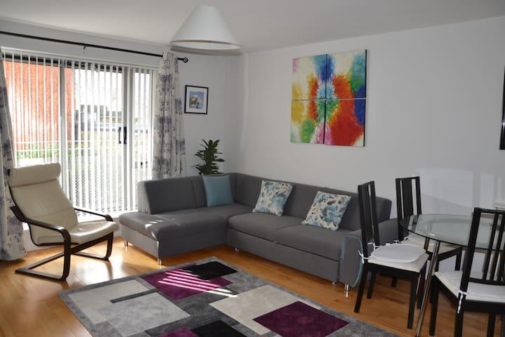 Apartment near city centre - Dublin - Leilighet