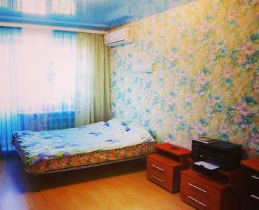 Квартира посуточно в Перми - Perm