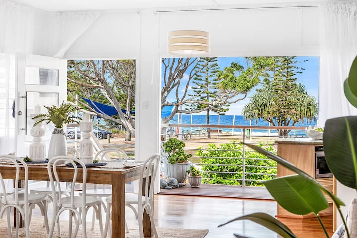 TUGUN BEACHFRONT PAD AND POOL