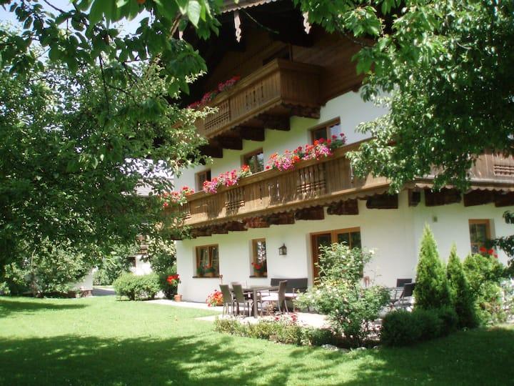 Wohnung Radstadt Skiwelt Amadé ruhig zentral