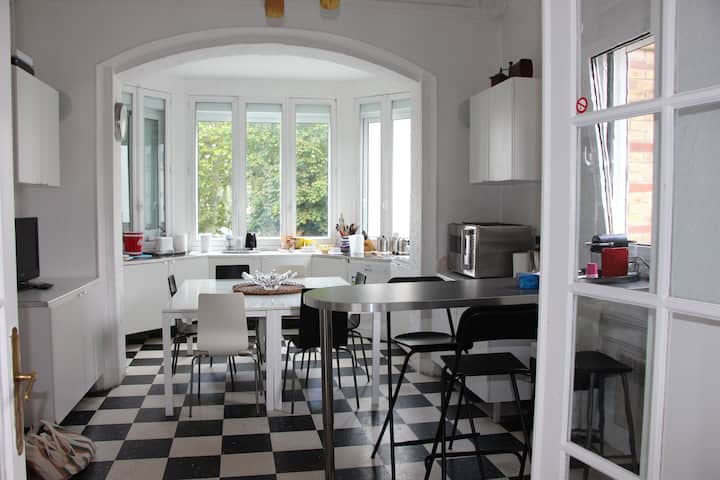 Coliving Accomodation Fontainebleau - INSEAD