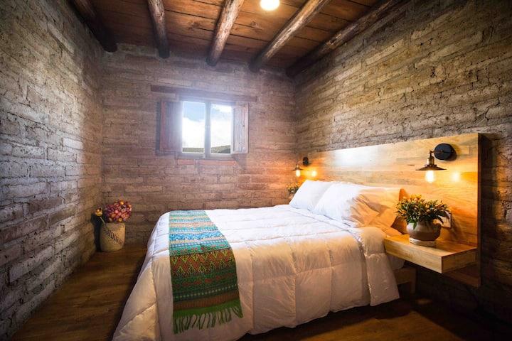 Suite Espadín /Hotel Casa Regina