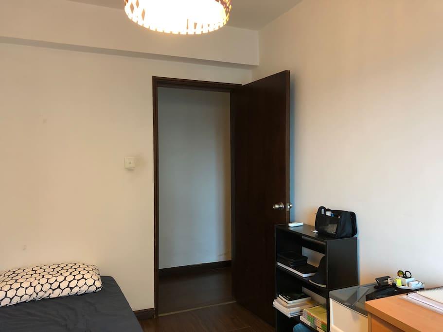 Room B