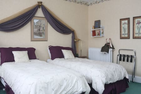 Avonlea Twins or King indicate your preference - Gananoque - Bed & Breakfast
