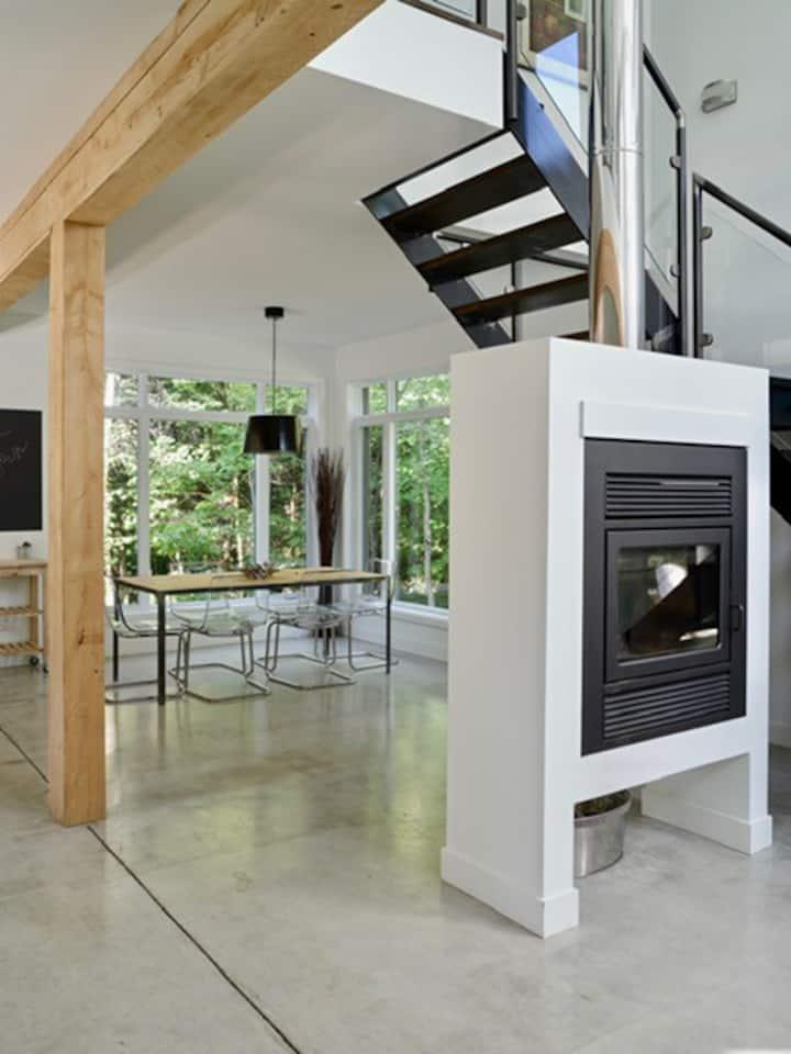 Magnificent Cottage in Vertendre Nature Reserve