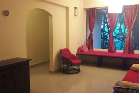 Raj Exotica - North Goa