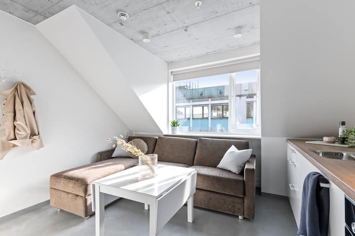 Aalesund City Apartment leilighet nr 401