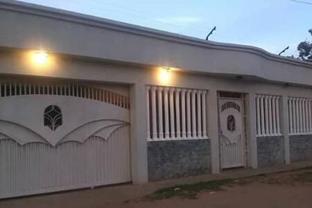 Hermosa casa ciudad ojeda