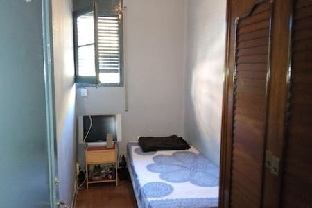 Room for you right in the city center!