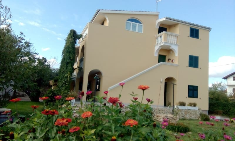 Guest House Joso / A3 One bedroom