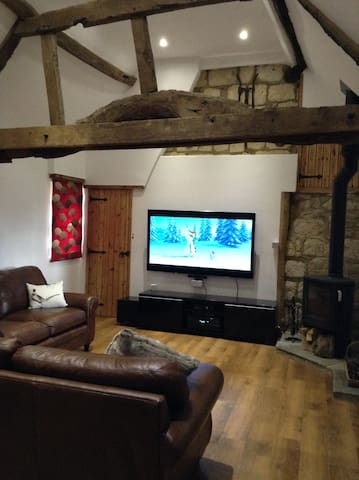 Cozy cottage in rural Bucking'shire - Buckingham - Hus