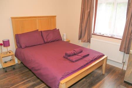 Wembley Hill Guesthouse En-Suite 4 - Guesthouse