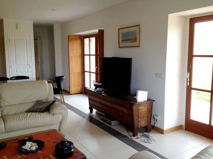 House with 3 bedrooms in Martel, with furnished garden