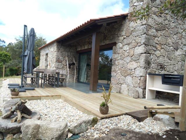 Casa das Mimosas - Ponte de Lima - Viana do Castelo - House