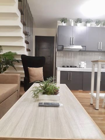 Brand new luxuriously furnished townhouse