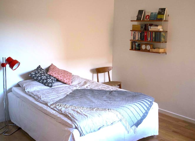 Perfect location in the very center of Stockholm - Stockholm - Flat