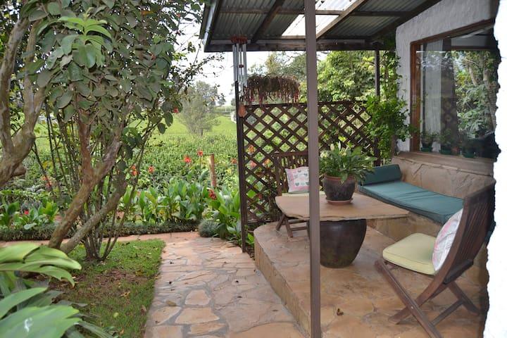 Mugumo Cottage