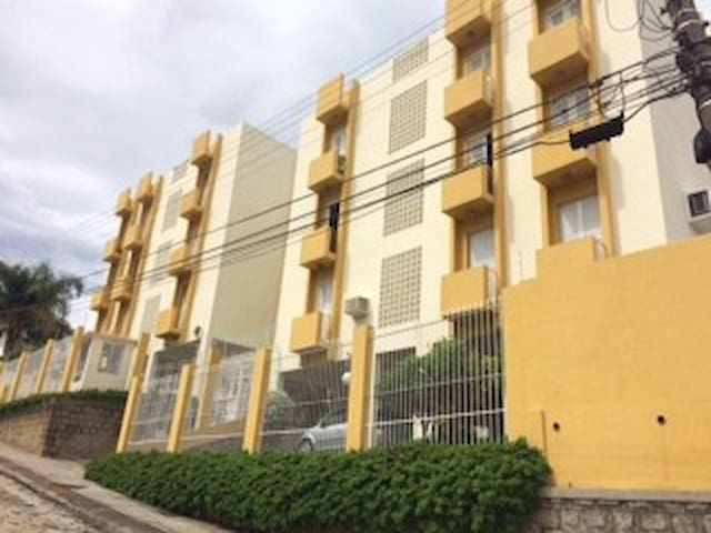 Apartamento em Coqueiros. - Florianópolis - Byt
