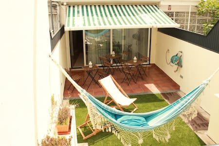DormBed1 in Nesha Guesthouse Lisbon - Haus