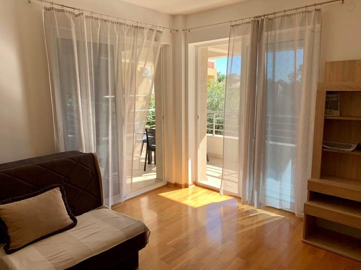 Sunday Apartment Petrovac