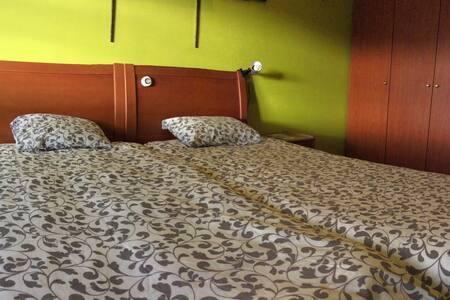 Quarto acolhedor e simpático - Braga - Apartmen
