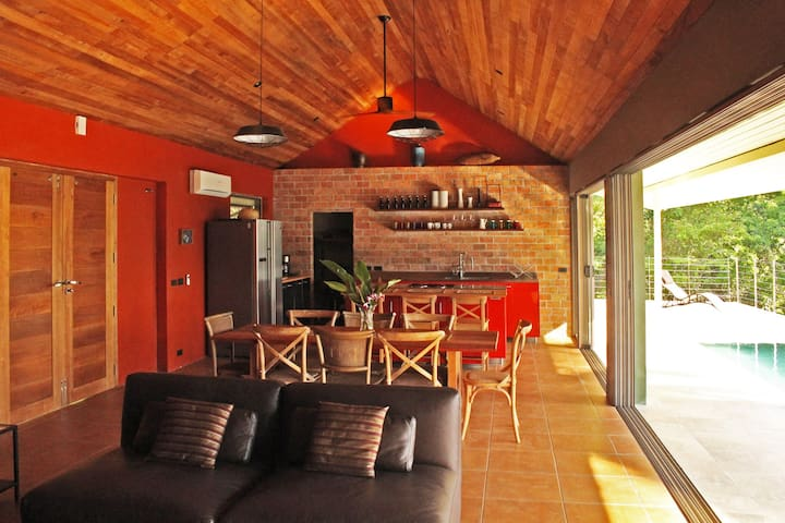 LONG STAY SPECIAL - BRAND NEW 3 beds' Luxury - Ko Pha-ngan - Villa