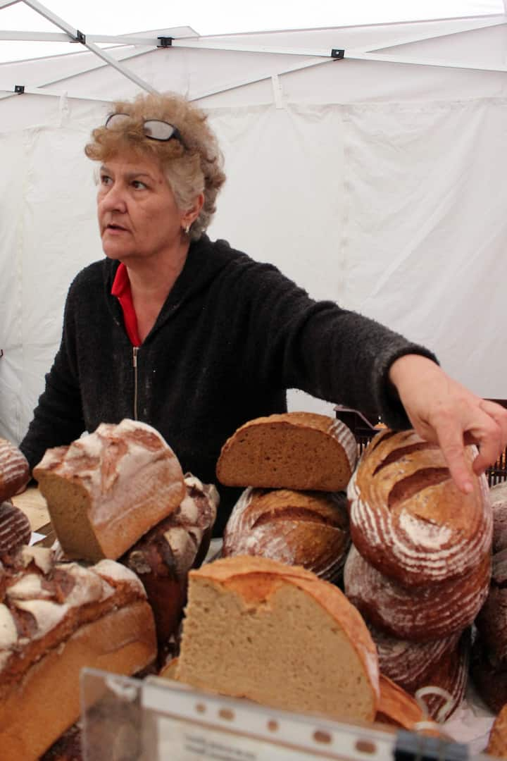 austrian bread