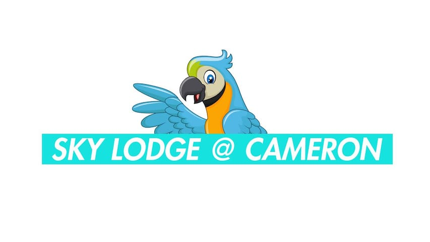 Sky Lodge @ Cameron Your perfect one stop travelling accommodation