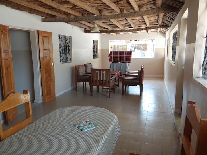 Casa en Edioungou, Oussouye, Ziguinchor, Casamance