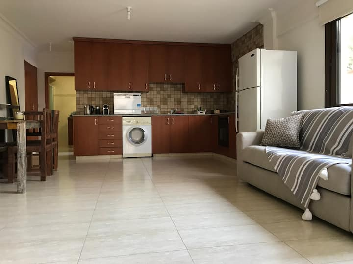 50 m2,  One Bedroom Flat @Heart of Egkomi, Nicosia