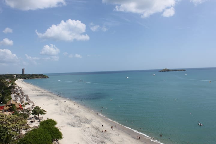 Beachfront Loft - Playa Farallon - Rio Hato-Panama