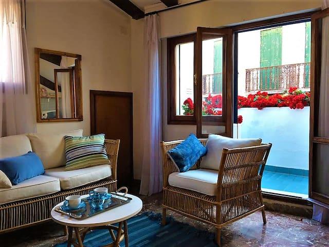 Casa Marina Castello 5820