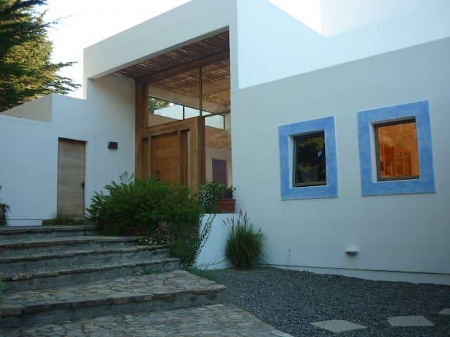 Casa en Cachagua - Aguas Claras - Cachagua