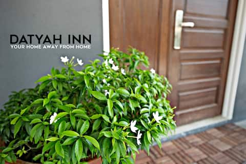 Datyah Inn A Cosy House in a Malay Kampung