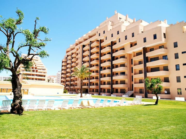 Awesome apartment in paradisiac Praia da Rocha