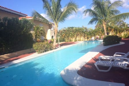 Cocotal Golf and Country Club - Cozy Parivate Room - Punta Cana - Departamento