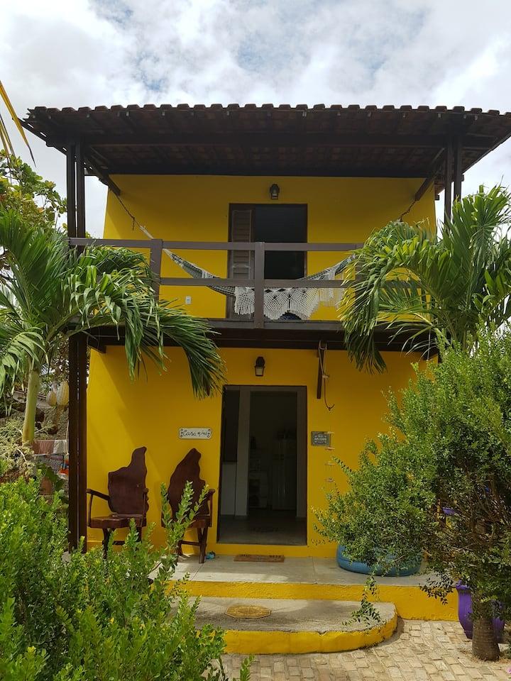 Casinhas de Pipa - Casa Miró