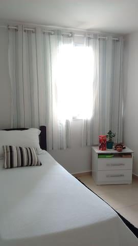 Apartamento Aconchegante =) - São José dos Campos - อพาร์ทเมนท์